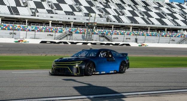 Next Gen Test Daytona