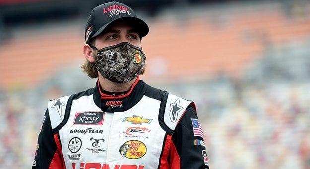 Noah Gragson to attempt Daytona 500 debut with Beard Motorsports