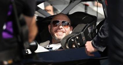 Trackhouse Racing Team adds Pitbull as team partner ahead of 2021 debut