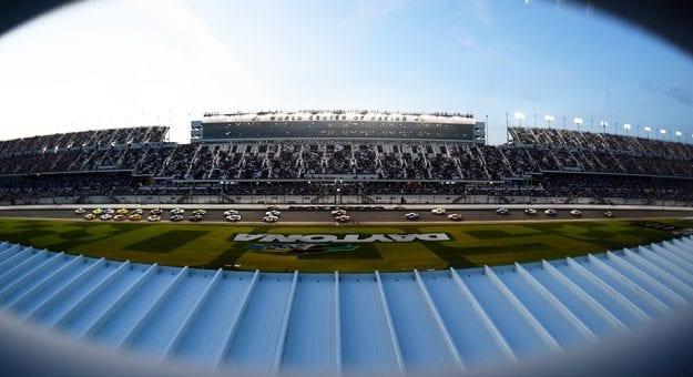 2021 Daytona Stagelengths
