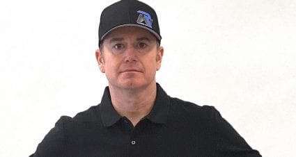 Timothy Peters returns to Truck Series with new Rackley W.A.R. team