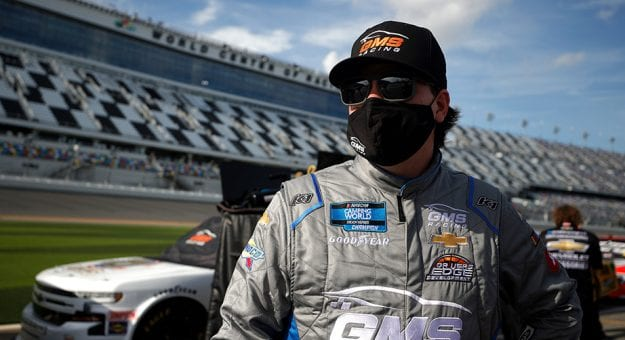 2021 Creed Daytona