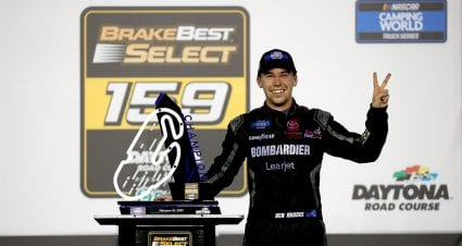 Ben Rhodes opens season 2-for-2, outlasts Creed for Daytona Road Course win