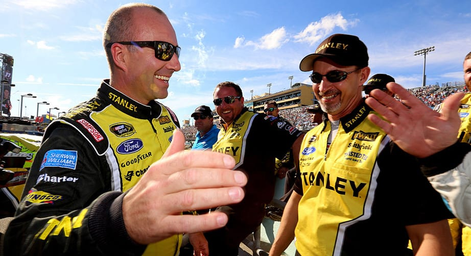 Where are they now? Marcos Ambrose reinvigorated | NASCAR