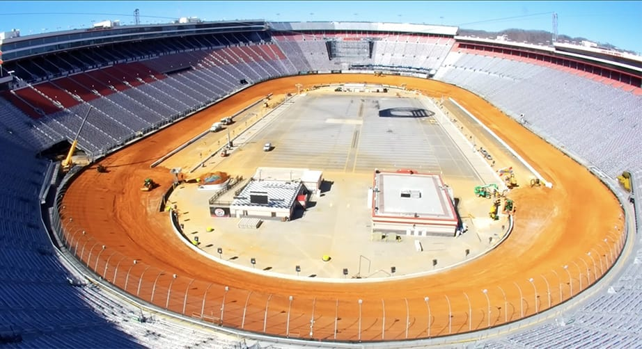 Bristol dirt weekend to feature heat races, Friday practices | NASCAR