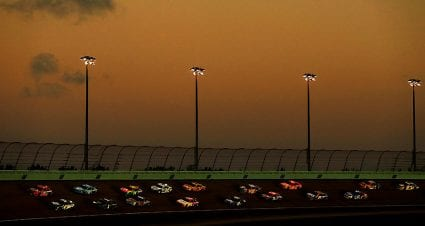 Penalty report: 10 teams fined for lug-nut violations at Homestead-Miami