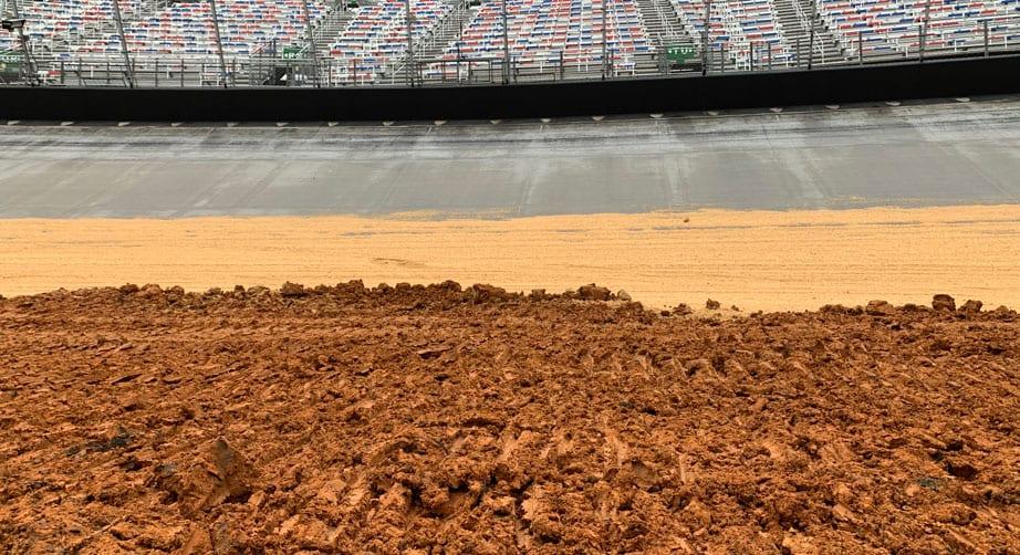 Bristol Dirt Main
