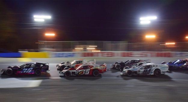 Riverhead Raceway Tc 2021