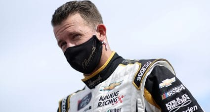 Allmendinger looks to keep perfect Atlanta record intact