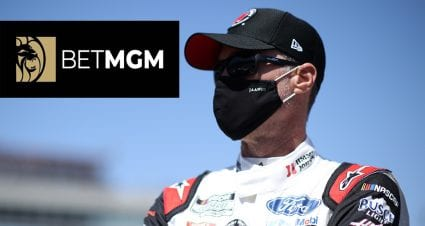 2021 Folds of Honor QuikTrip 500 betting preview, presented by BetMGM