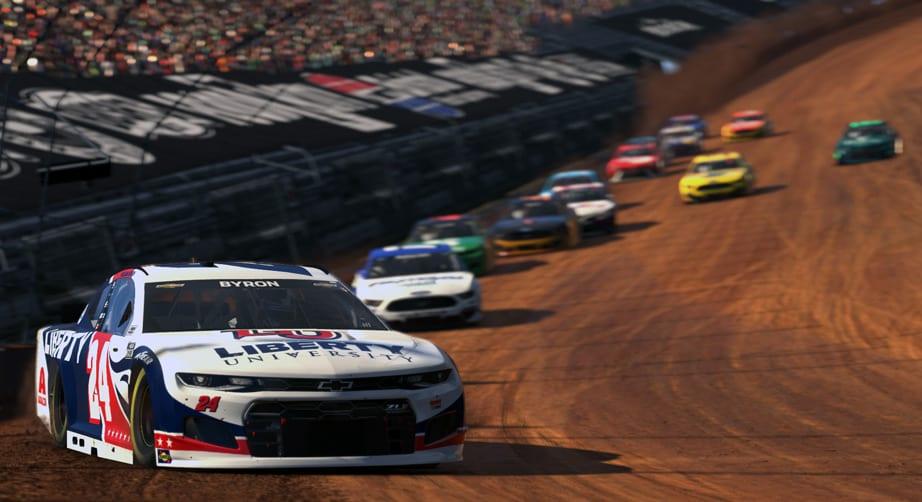Recap: Pro Invitational Series opener on virtual Bristol dirt | NASCAR