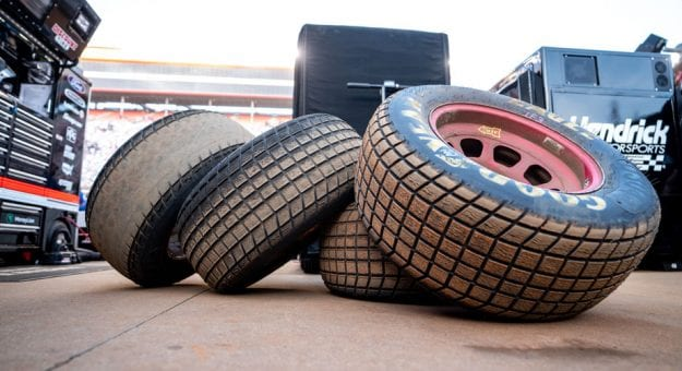 Goodyear Tires Bristol Main
