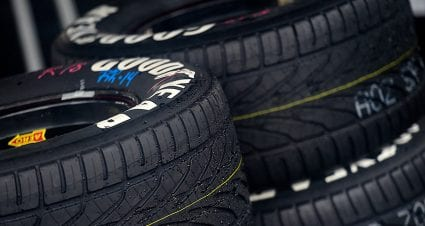 NASCAR to explore rain-tire potential for short tracks in Martinsville test