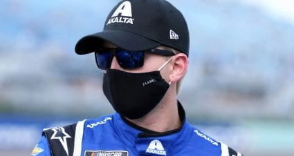 2021 Martinsville betting preview, presented by BetMGM