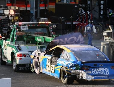 At-track photos: Martinsville Speedway 2021 spring races