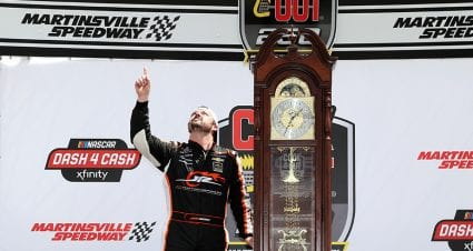 Gragson, Hemric show high praise for Josh Berry, touch on state of relationship