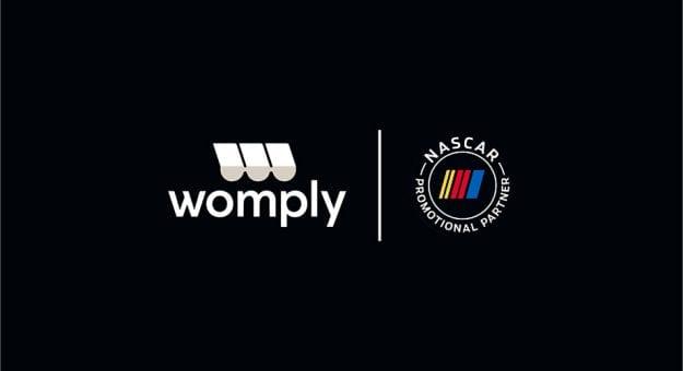 NASCAR Womply