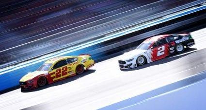 Talladega tactics: Team Penske aims to avoid Daytona 500 re-run