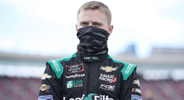Justin Haley Kaulig Racing Xfinity Series