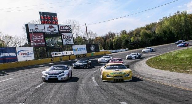 Berlin Raceway wins $50,000 'Advance My Track Challenge'
