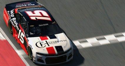 Recap: James Davison wins eNASCAR iRacing Pro Invitational Series race at COTA