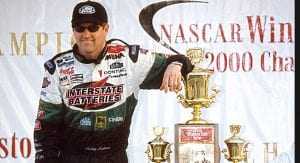Bobby Labonte 200 NASCAR Cup Series champion