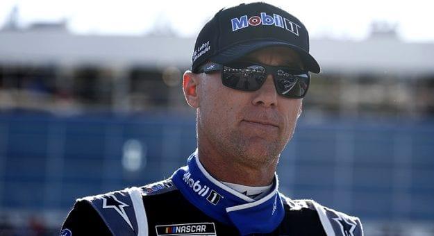 Kevin Harvick NASCAR Cup Series Coca-Cola 600