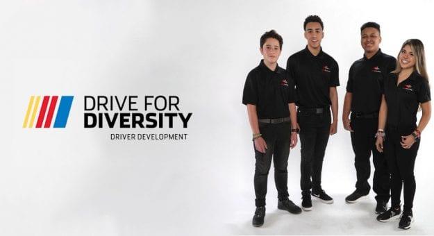 Nascar D4d Driver Development