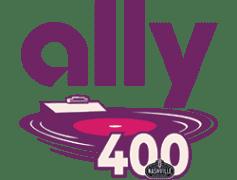 Ally 400