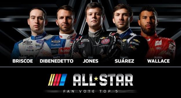 2021jun9 All Star Fan Vote Graphic