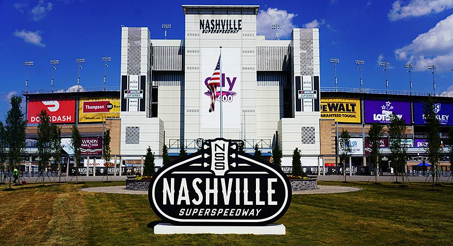 2021 June 19 Nashville Main Image