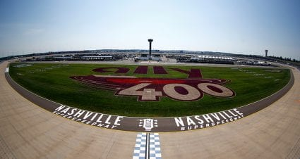 What to Watch: Full guide for Ally 400 at Nashville Superspeedway