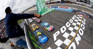 Preview Show: Double the races, double the fun at Pocono Raceway