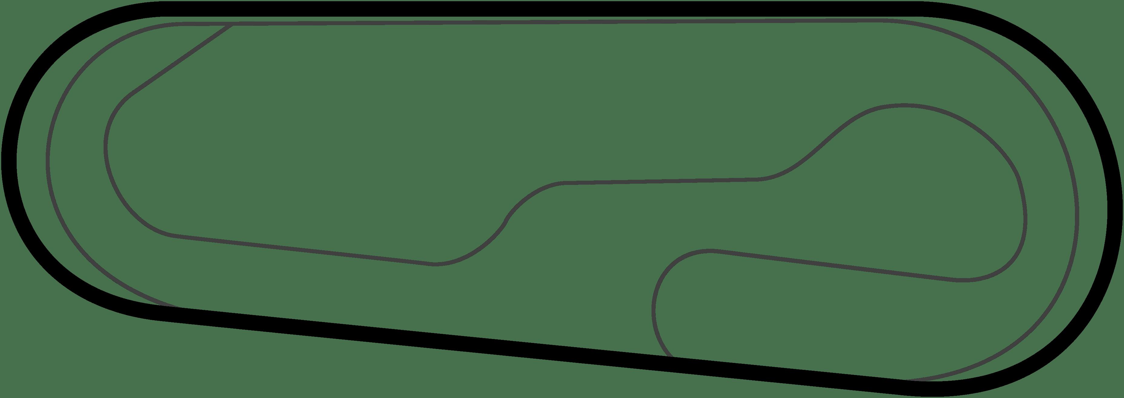 World Wide Technology Raceway Layout