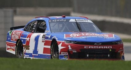 Michael Annett seals season-best third place at Road America: 'Good for me to be up there'