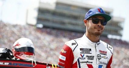 NASCAR betting: Kyle Larson sees shortest odds of season for Quaker State 400