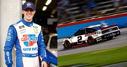 From 21 to 2: Why Roger Penske switched Austin Cindric's 2022 Cup plans
