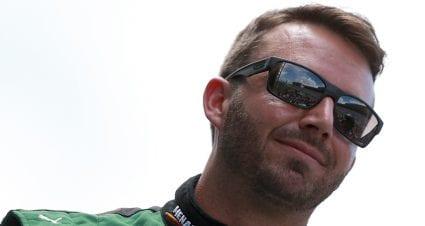 Matt DiBenedetto on losing Wood Brothers Racing ride: 'It does suck'
