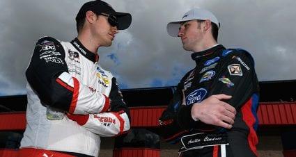 Analysis: Did Team Penske, Wood Brothers follow Hendrick blueprint in driver shuffle?