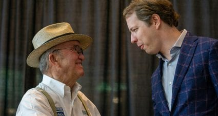 Brad Keselowski headed to Roush Fenway Racing in driver-ownership role