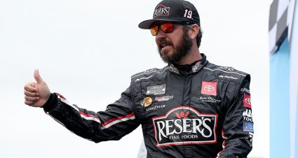The case for betting Martin Truex Jr. to win the 2021 NASCAR Cup title