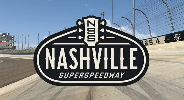 Enascar Nashville Ss