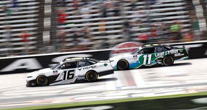 2022 NASCAR Xfinity & Camping World Truck Series Silly Season tracker