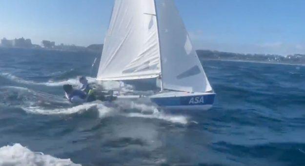 2021july28 Jrmotorsports Sailor