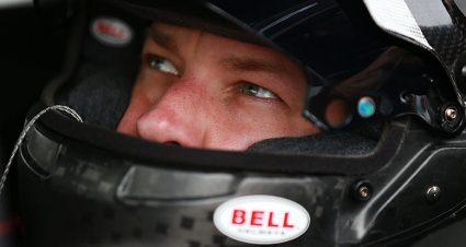 Brad Keselowski to start from Cup Series pole position at Watkins Glen