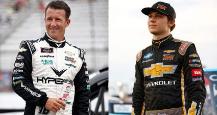 GMS Racing: Purdy tests positive for COVID-19, Allmendinger to fill in at Watkins Glen