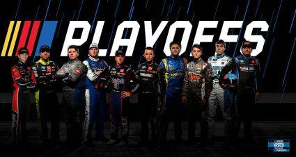 2021 NASCAR Camping World Truck Series Playoff field set
