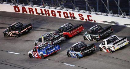 Analysis: 2021 Camping World Truck Series' Round of 10 playoff tracks