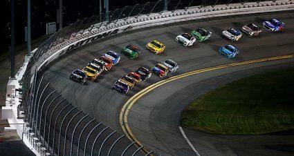 Decision time at Daytona: Last playoff berth, regular-season crown still at stake in finale