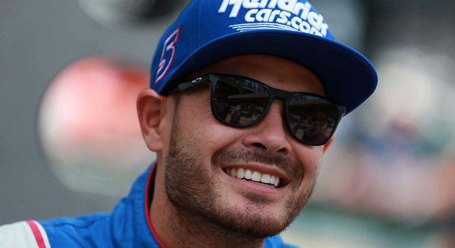 NASCAR Cup Series Round of 12 clinching scenarios at Richmond - NASCAR